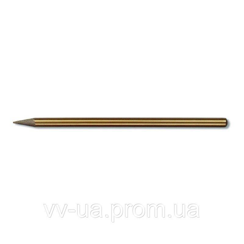 Карандаш цветной бездревесный Koh-I-Noor Progresso, золотой (8750/40)