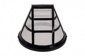 Фильтр многоразовый D120mm для капельных кофеварок Philips 996510069286