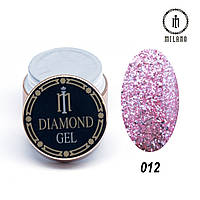Diamond Gel8g №012