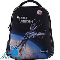 Ортопедический каркасный рюкзак для мальчика Kite Spaceship K19-531M-3