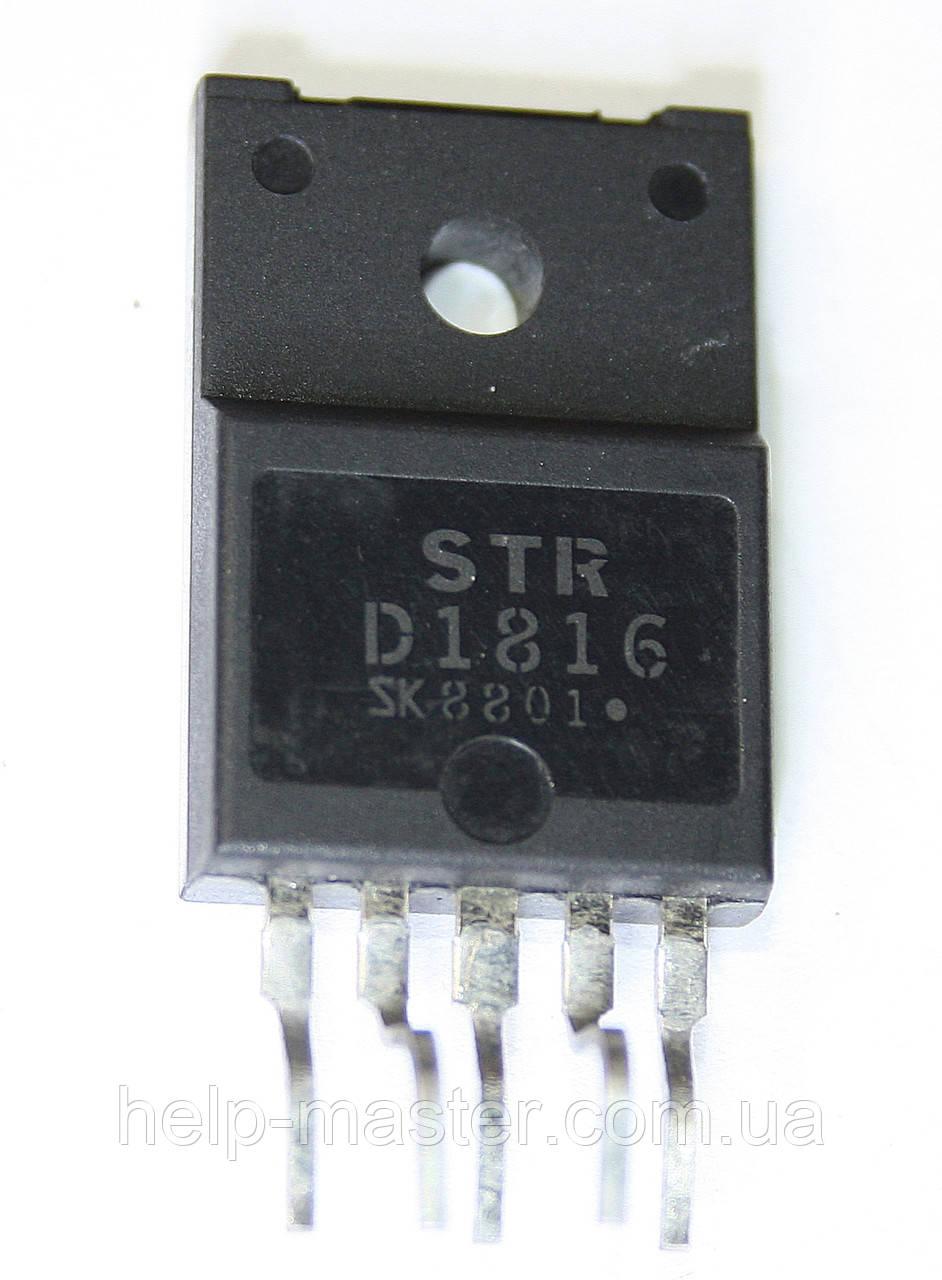 STRD1816 (TO-3PF5)