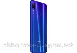 Смартфон Xiaomi Redmi Note 7 3 32GB Neptune blue EU, фото 3