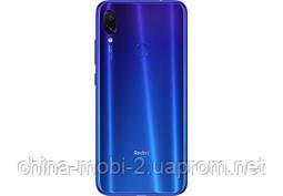 Смартфон Xiaomi Redmi Note 7 6 64GB Neptune blue, фото 2