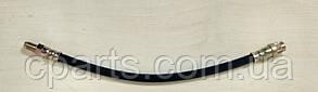 Шланг гальмівний передній Dacia Logan MCV (Breckner BK44200)(середня якість)