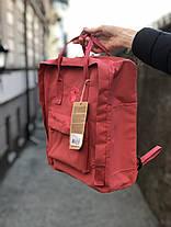 Рюкзак в стиле Fjallraven Re- Kanken Classic, фото 3