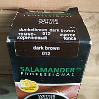 Крем Salamander темно-коричневый 012 dark-brown