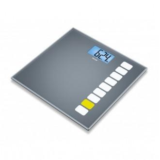 Стеклянные весы BEURER GS 205