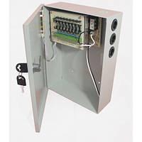Імпульсний блок безперебійного живлення 12В 5А PSU-5107