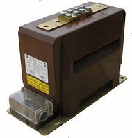 Трансформатор тока ТОЛ-СЭЩ-10-01 30/5 А класс точности 0,5 измерительный опорный