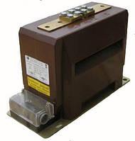Трансформатор тока ТОЛ-СЭЩ-10-01 500/5 А класс точности 0,5 измерительный опорный