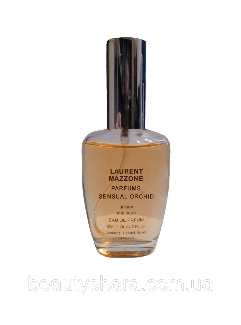 Laurent Mazzone Parfums Sensual Orchid 50ml analog