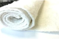 Геотекстиль иглопробивной SanGeo (белый) 100г/м2