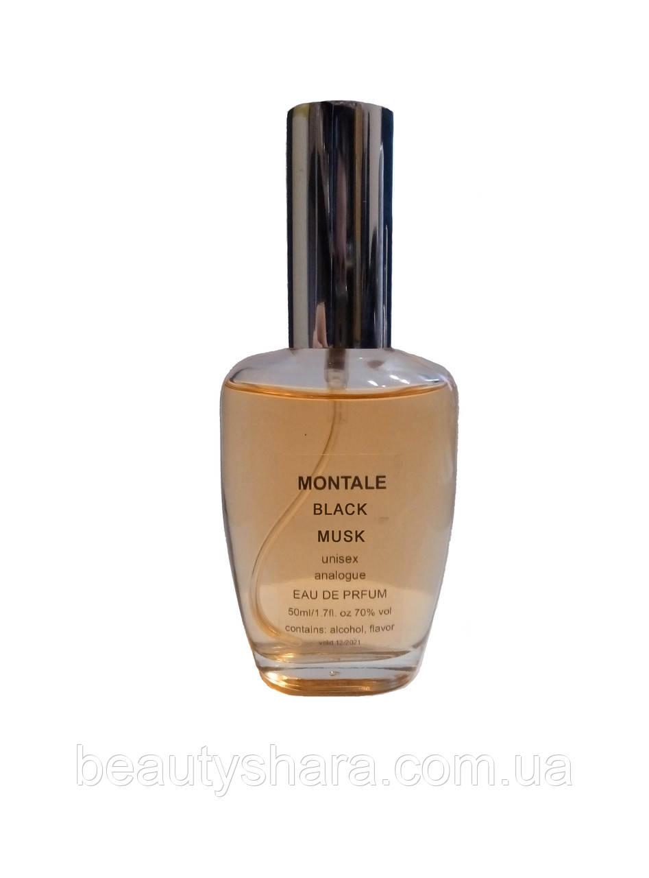 Montale Black Musk 50ml analog