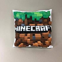 Подушка YouTube  детская, фото 3