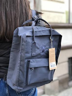 Рюкзак в стиле Fjallraven Re- Kanken Classic, фото 2