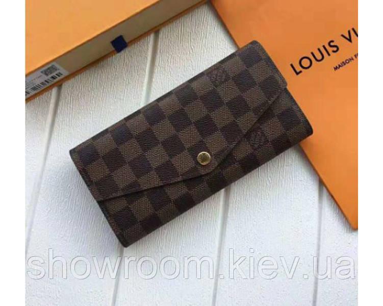 Женский брендовый кошелек в стиле Louis Vuitton (60531-2)
