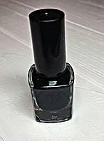 Краска для стемпинга 10мл (черный)