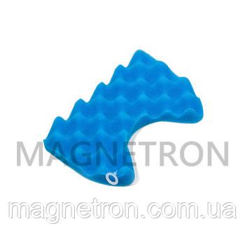 Фильтр поролоновый под колбу для пылесосов Samsung SM00000000137A