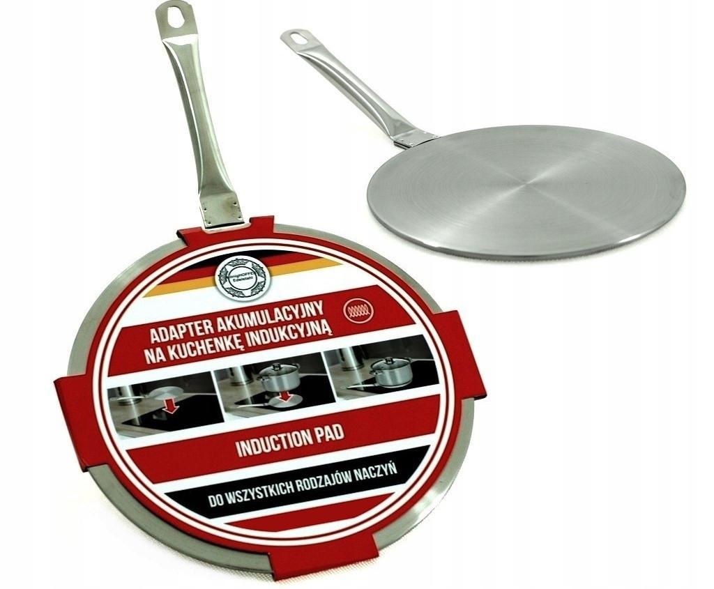 Адаптер для индукционной плиты 20 см (Польша)