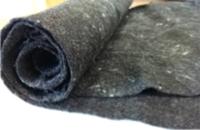 Геотекстиль иглопробивной SanGeo (серый) 100г/м2
