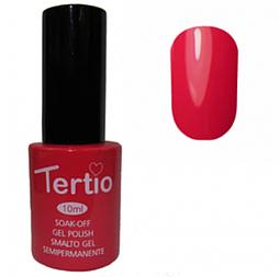 Гель-лак Tertio № 004 (карміновий)