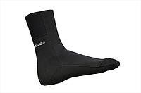 Носки для подводной охоты Picasso Supratex Black 5 мм