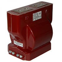 Трансформатор тока ТОЛУ-10-1 50/5 А класс точности 0,5 измерительный опорный