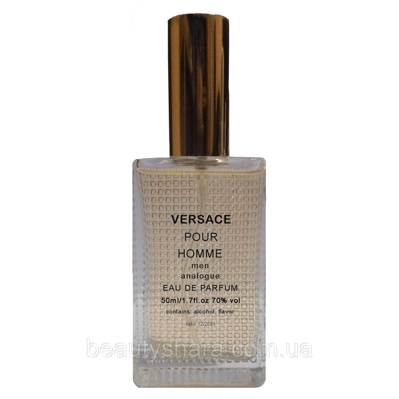 Versace Pour Homme 50ml analog