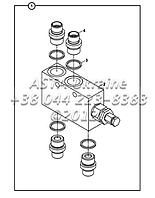 Клапан, стабилизатор оперативной памяти Е2-13-1
