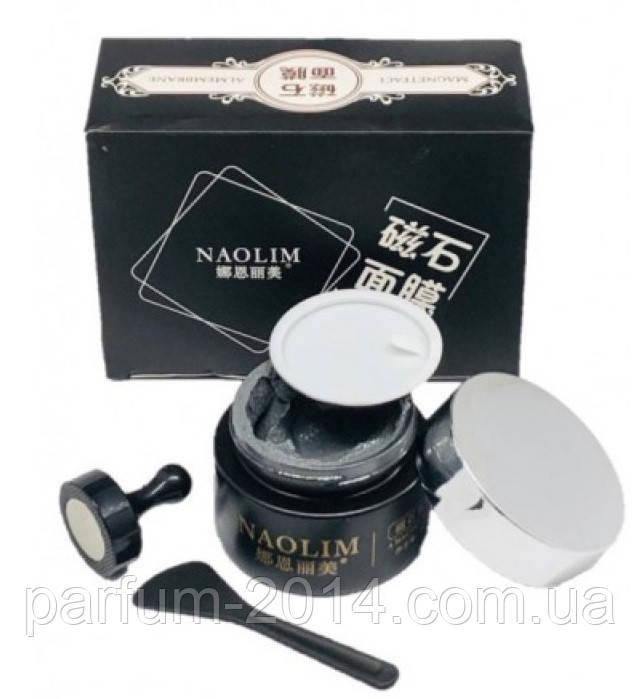 Магнитная маска красоты для лица Naolim Magnetic (реплика)