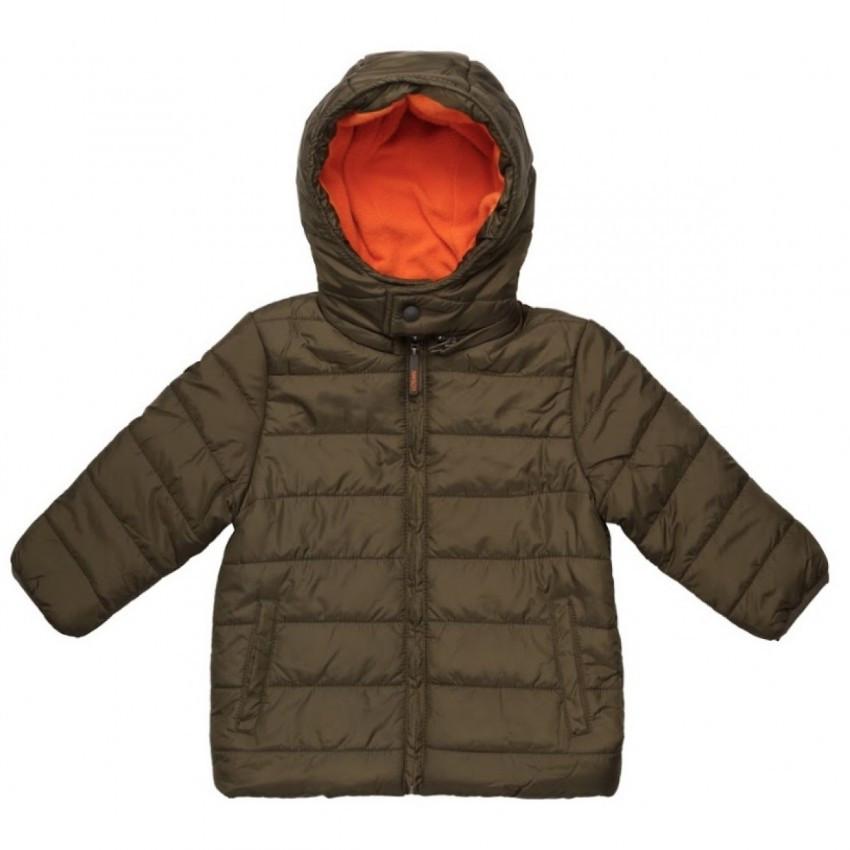 Куртка для мальчика Losan 827-2652028 Зеленый