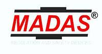 Электромагнитные клапаны и фильтры для газа MADAS (Италия)