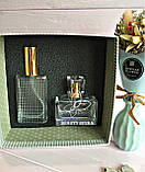 Tom Ford Tuscan Leather Vanille 10ml analog, фото 4