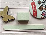 Одноразовые наборы (пилка+баф), фото 2