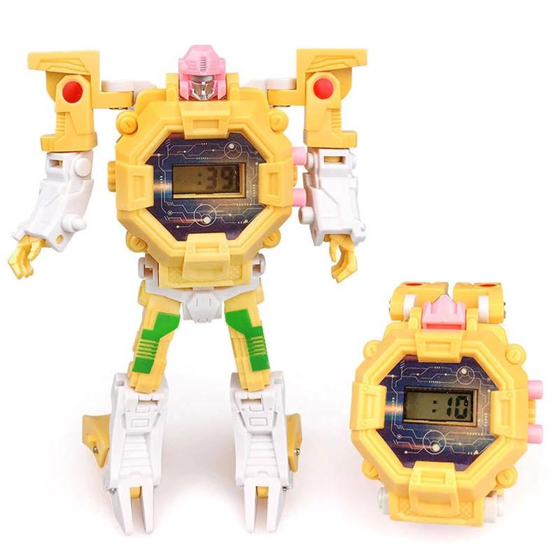 0c69c76c Детские наручные часы игрушка