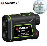 Дальномер лазерный SNDWAY SW-600