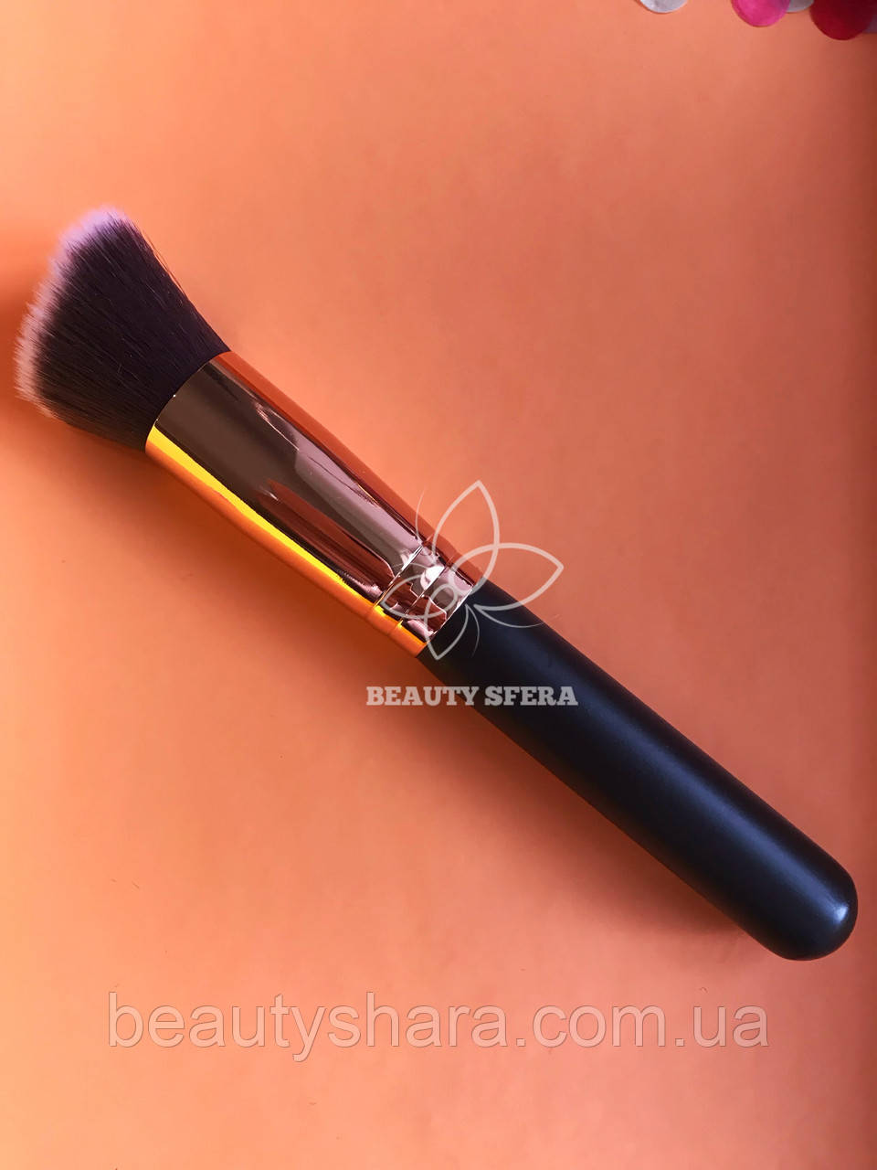 Кисть для макияжа Zoeva №103 Defined Buffer