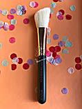 Кисть для макияжа Zoeva №103 Defined Buffer , фото 5