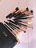 Кисть для макияжа Zoeva №103 Defined Buffer , фото 6