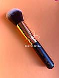 Кисть для макияжа Zoeva №142 Concealer Buffer, фото 3