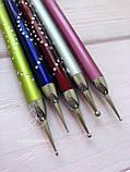 Набор Дотс для дизайна ногтей, фото 2
