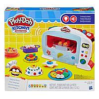 Игровой набор с пластилином Чудо-печь, Play - Doh (6621)