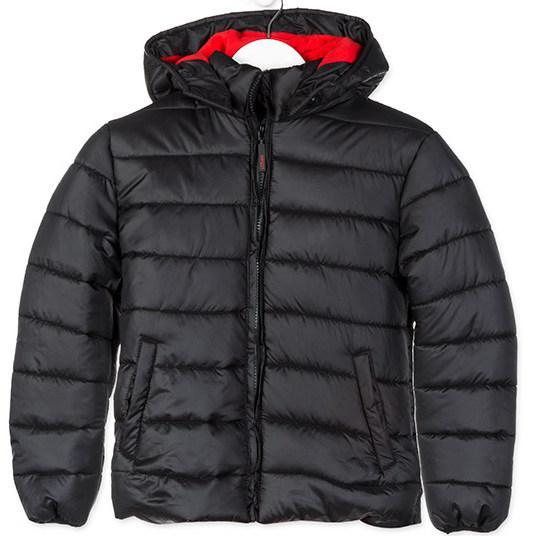 Куртка для мальчика Plomo Losan 827-2652065 Черный