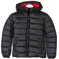 Куртка для мальчика Plomo Losan 827-2652065 Черный, фото 1