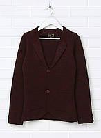 Кофта-пиджак для мальчика