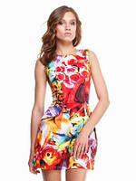 Модное летнее платье, фото 1