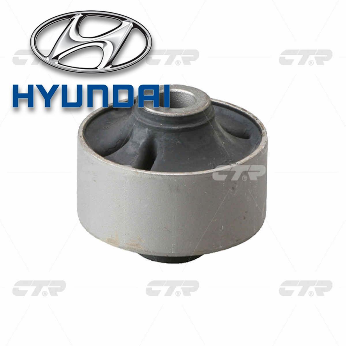 Сайлентблок рычага на Click HYUNDAI CTR Корея CVKH-40