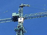 Продажа, аренда башенного крана, спецтехника, строительная техника