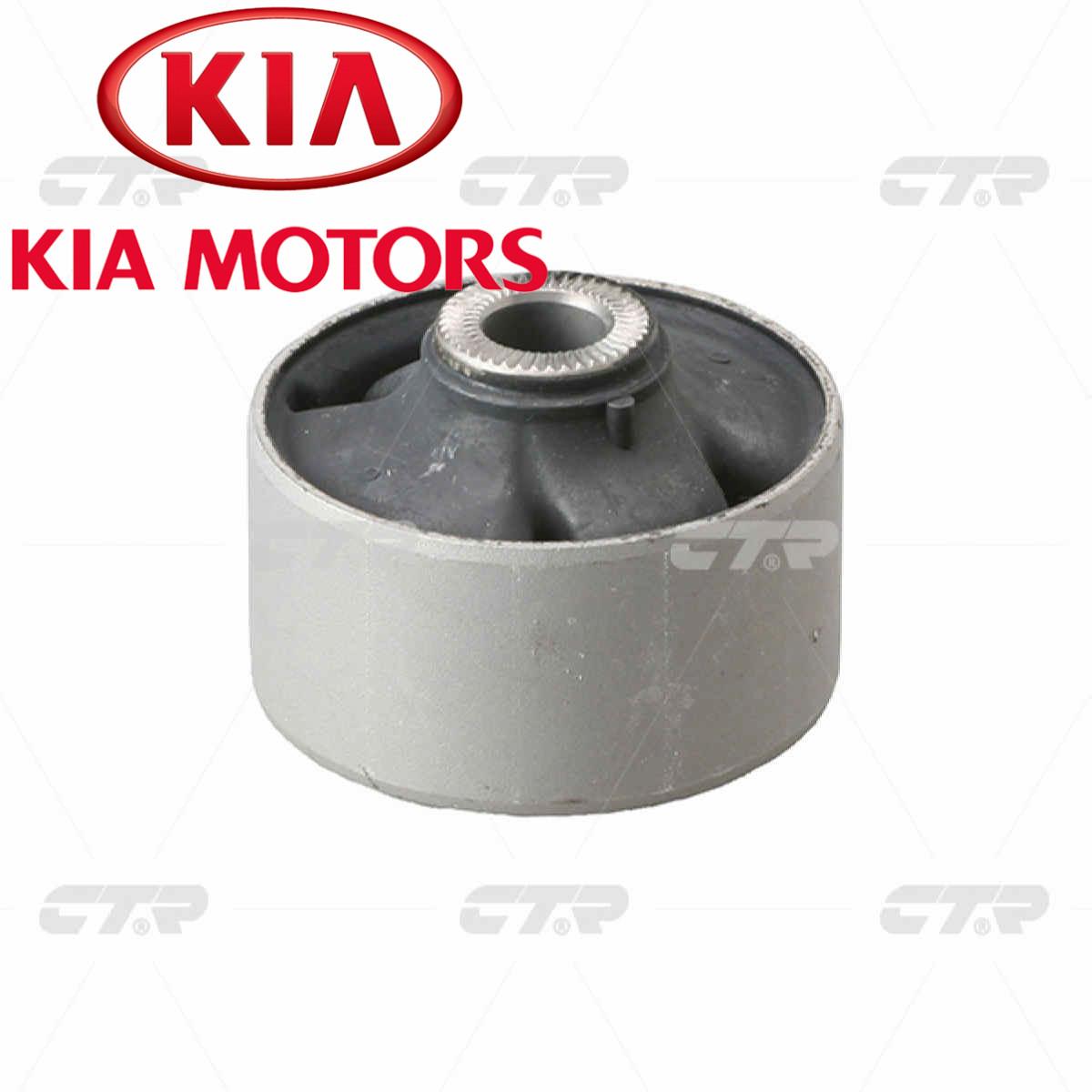 Сайлентблок рычага на Sportage KIA CTR Корея CVKH-86