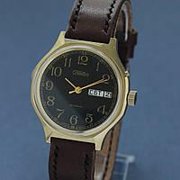 Слава новые механические часы СССР, фото 1